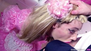 Sasha De Sade (HD, Sissy Sluts, Shemale, Diaper Daddy, Blonde, Face Fucking, Transsexual, Roleplay, Sissy Training, 554.8 MB, 720p)