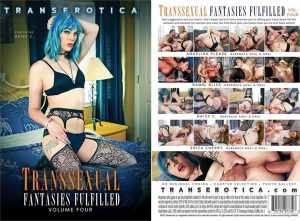 Transsexual Fantasies Fulfilled 4 (Full HD, Hardcore, Oral, Anal, Shemale, 4.68 GB, 1080p)