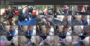 Vanessa Jhons (Full HD, Shemale, blowjob, outdoors, 510.3 MB, 1080p)