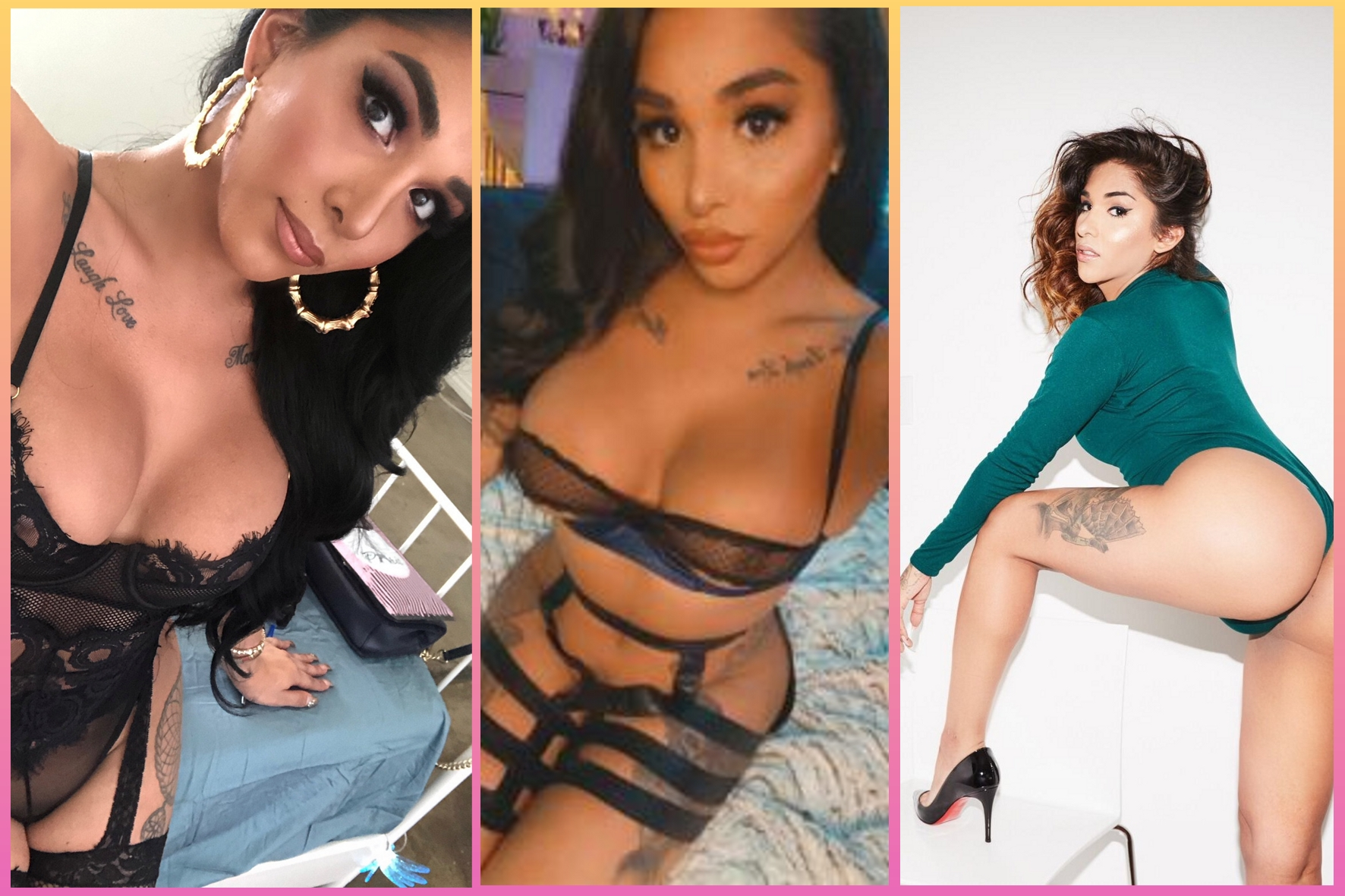 Shemale OnlyFans  💖 Jane Marie @janemarie_xo 💖 – 256 foto and 278 Videos SiteRip Leaked